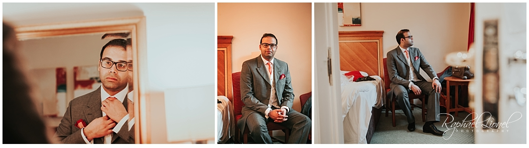 RagleyHallWedding01 - A Ragley Hall Indian Wedding | Sunny and Manisha