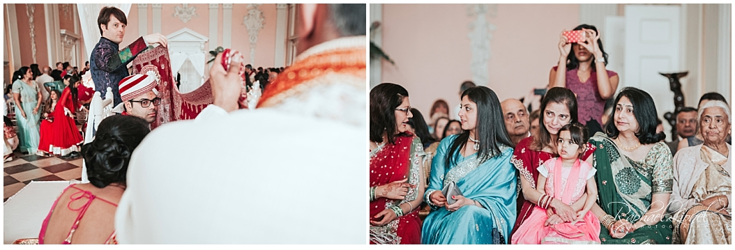 RagleyHallWedding26 - A Ragley Hall Indian Wedding | Sunny and Manisha