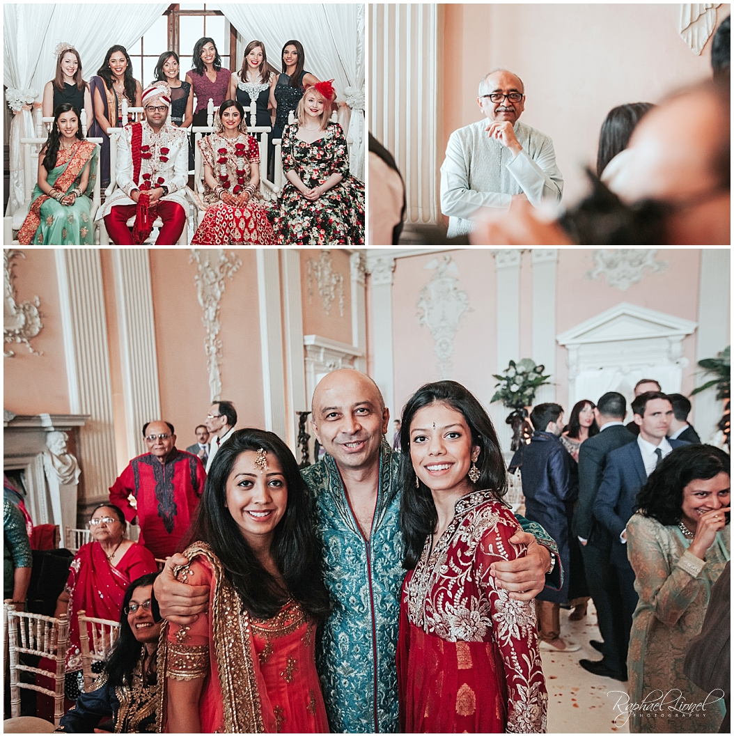 RagleyHallWedding32 - A Ragley Hall Indian Wedding | Sunny and Manisha