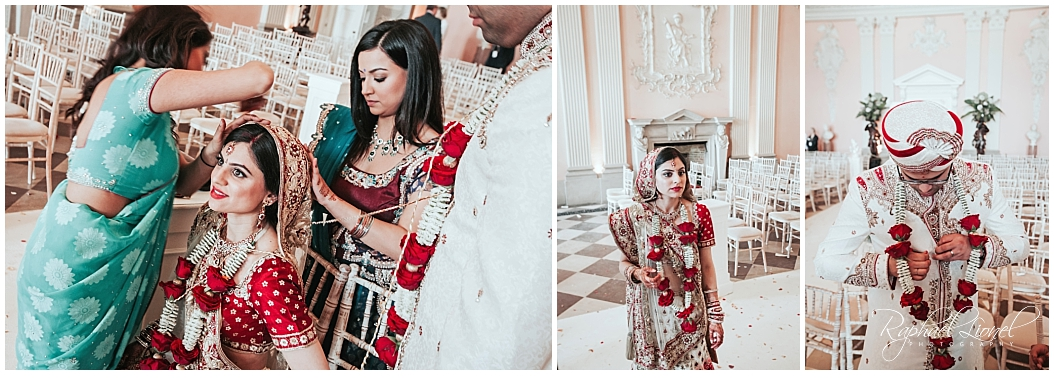 RagleyHallWedding33 - A Ragley Hall Indian Wedding | Sunny and Manisha