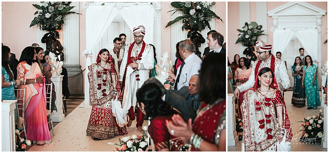 RagleyHallWedding43 - A Ragley Hall Indian Wedding | Sunny and Manisha