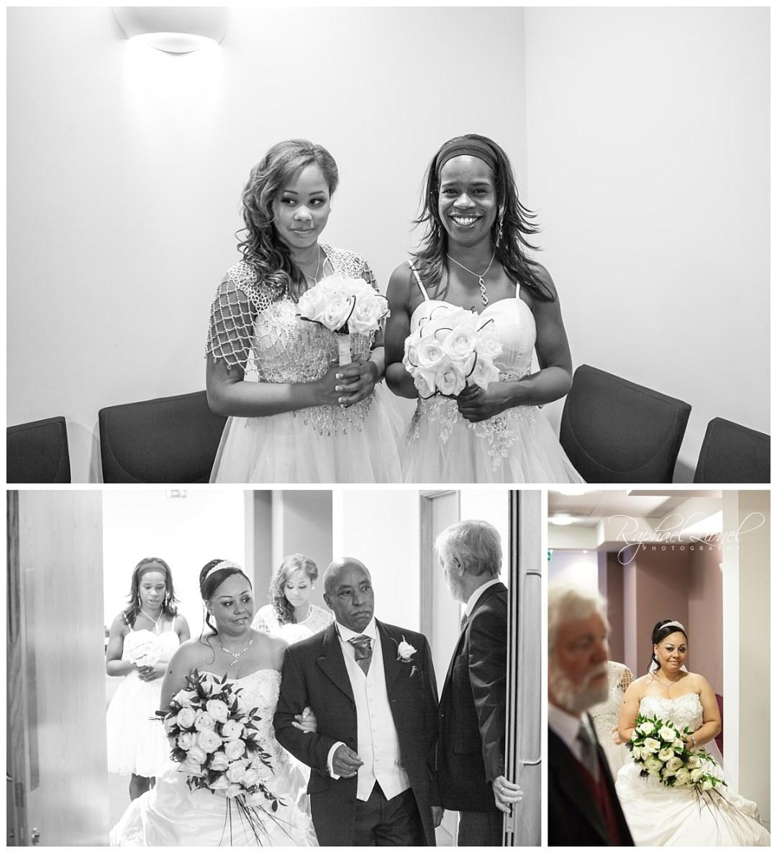 2018 04 08 0009 - City Wedding Birmingham | Dauntley and Simone