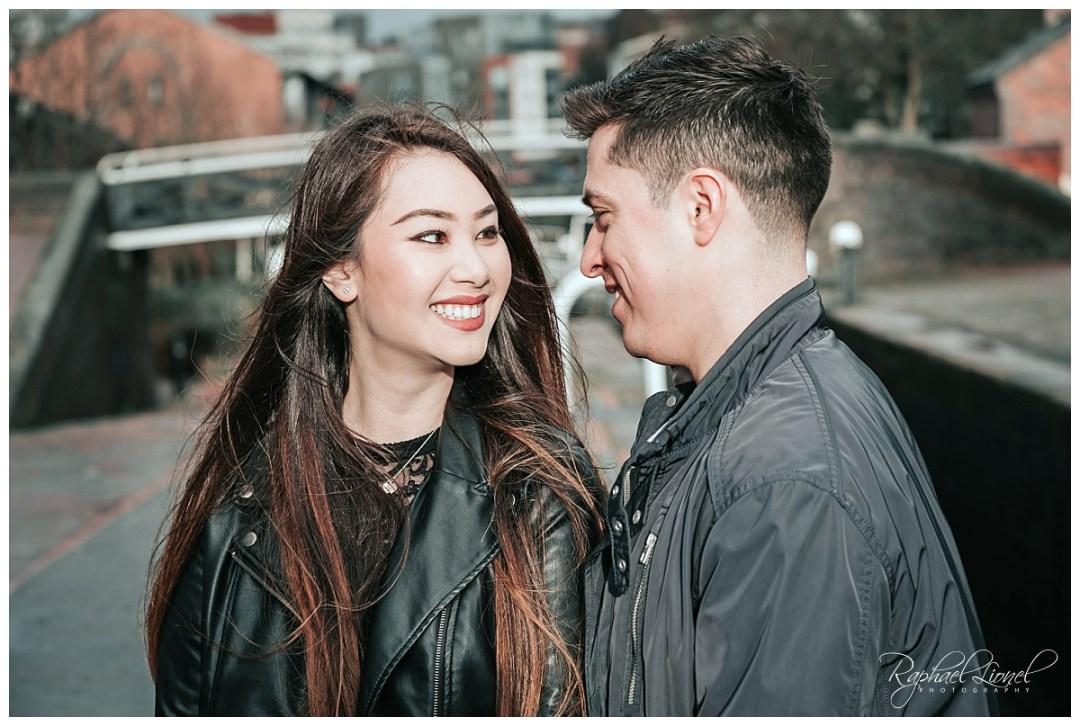 MailboxBirminghamCouplesshoot 24 - Couple Shoot Mailbox Birmingham | Abigail and Oscar