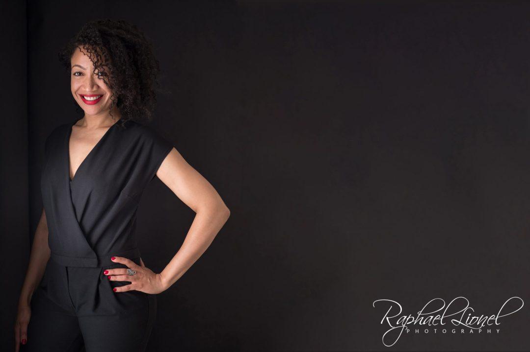 ThisisMEMichelleD009b - Portrait Shoot Birmingham - Foot Kindness Owner Michelle Diedrick