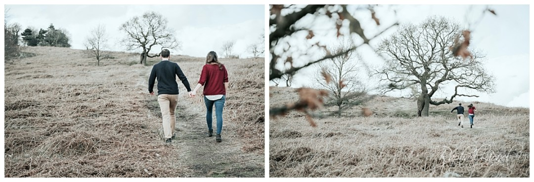 Pre wedding Shoot Charlotte and Andrew  001 - Pre-Wedding Shoot | Bradgate Park
