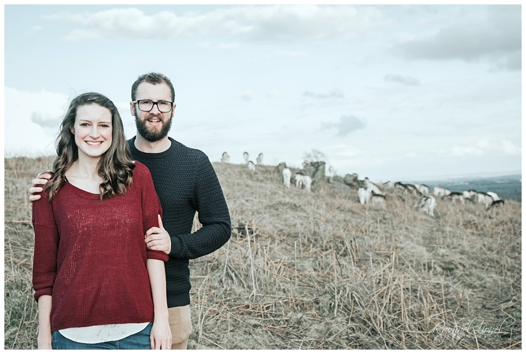 Pre wedding Shoot Charlotte and Andrew  003 - Pre-Wedding Shoot | Bradgate Park