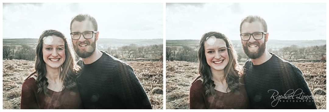 Pre wedding Shoot Charlotte and Andrew  005 - Pre-Wedding Shoot | Bradgate Park