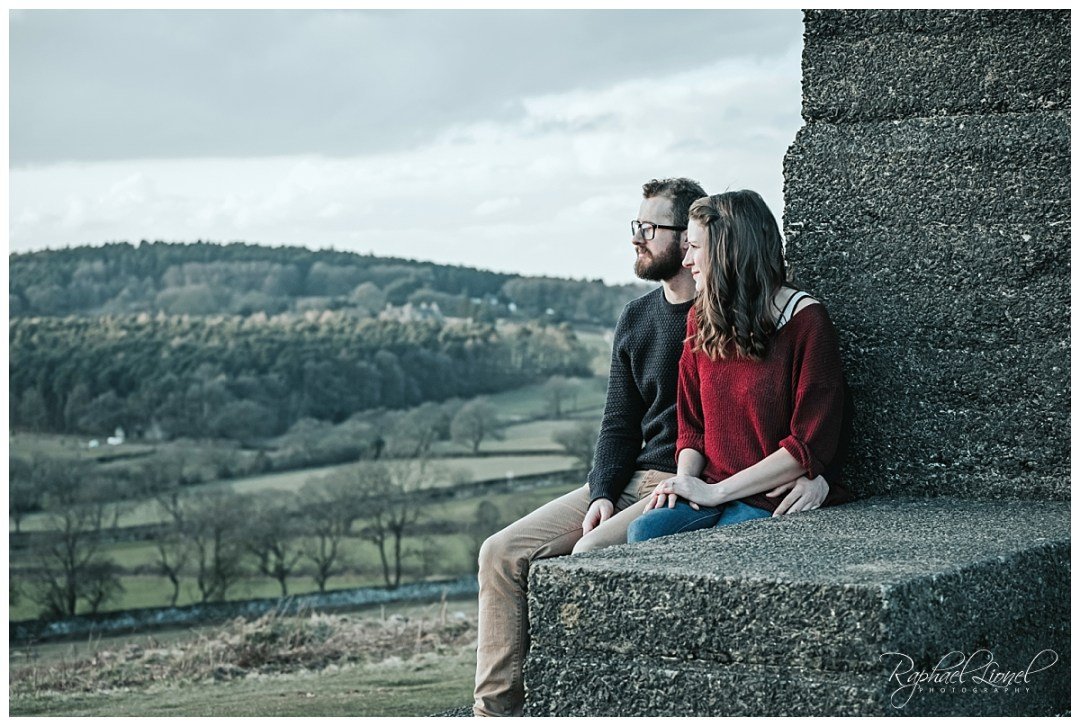 Pre wedding Shoot Charlotte and Andrew  013 - Pre-Wedding Shoot | Bradgate Park