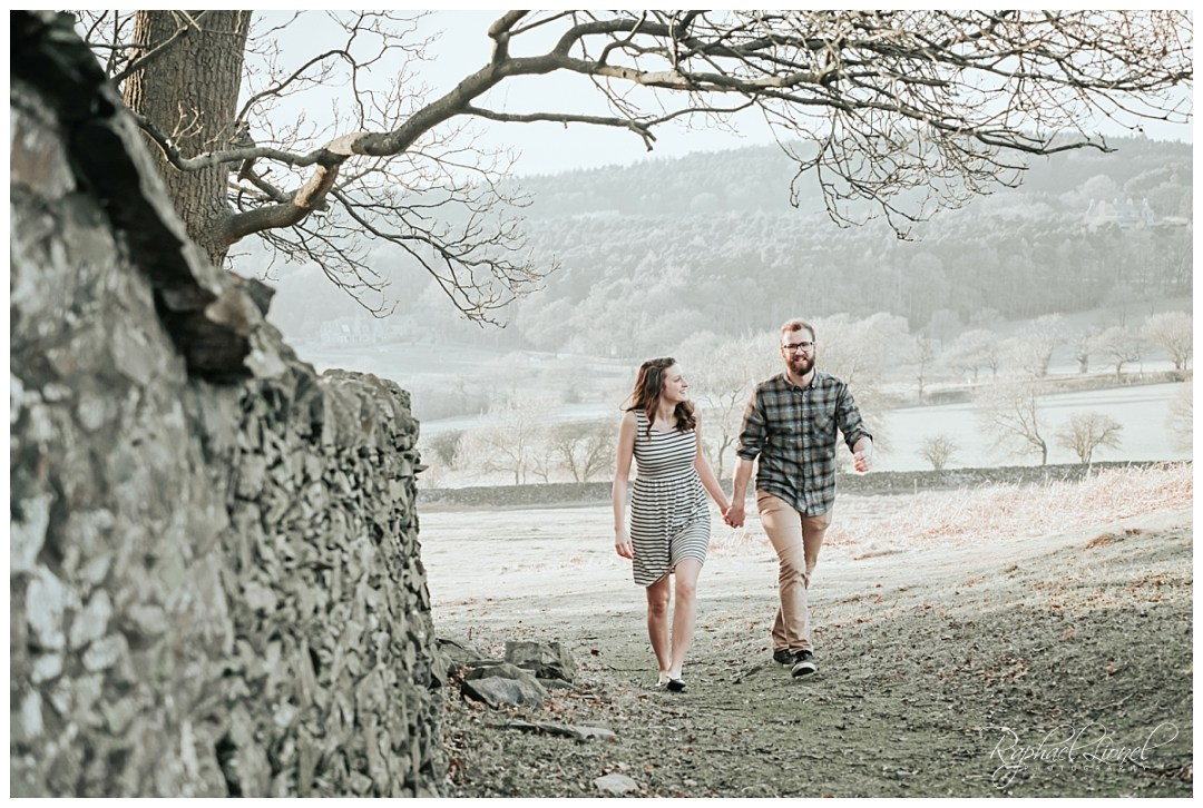 Pre wedding Shoot Charlotte and Andrew  019 - Pre-Wedding Shoot | Bradgate Park