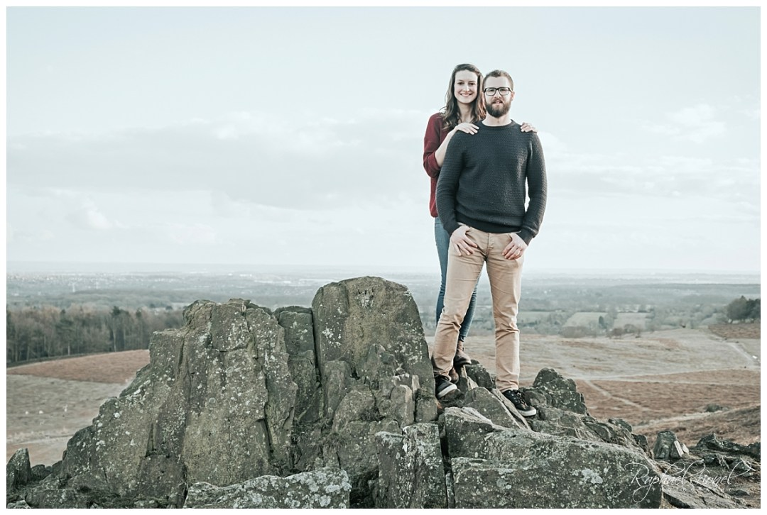 Pre wedding Shoot Charlotte and Andrew  020 - Pre-Wedding Shoot | Bradgate Park