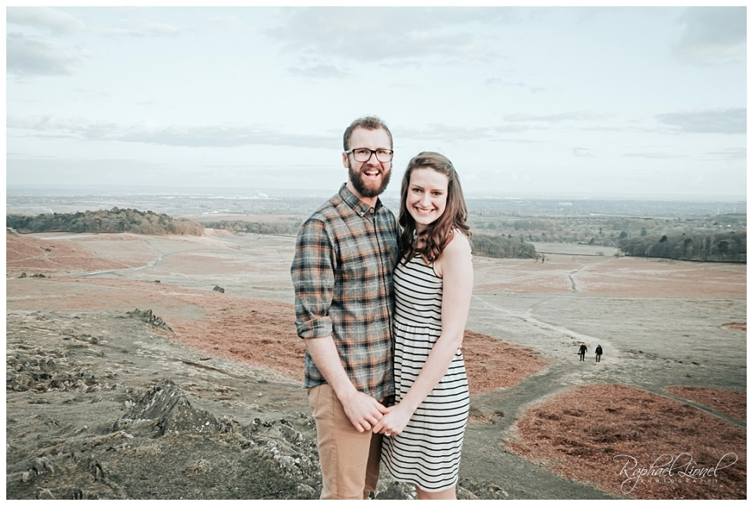 Pre wedding Shoot Charlotte and Andrew  023 - Pre-Wedding Shoot | Bradgate Park