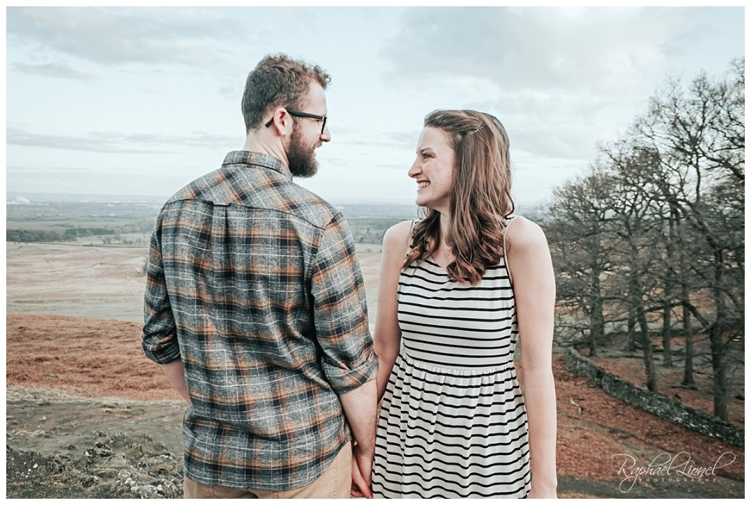 Pre wedding Shoot Charlotte and Andrew  024 - Pre-Wedding Shoot | Bradgate Park