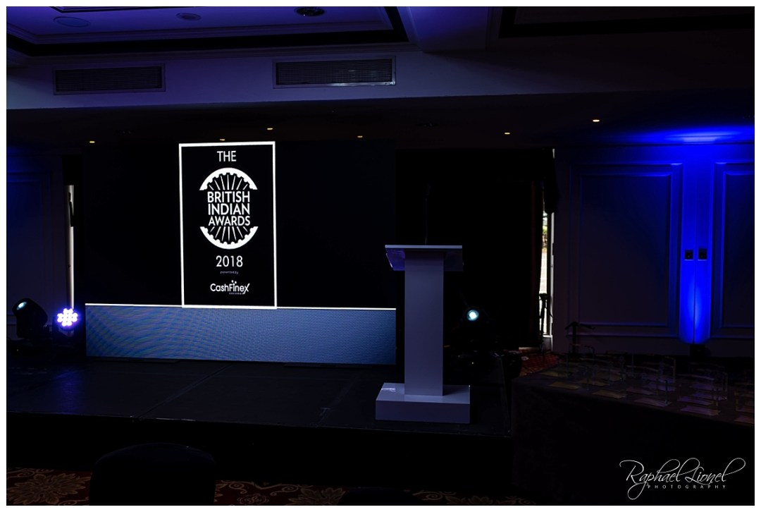 British Indian Awards 2018 25 - British Indian Awards 2018 St Johns Hotel