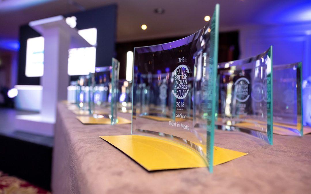 British Indian Awards 2018 St Johns Hotel