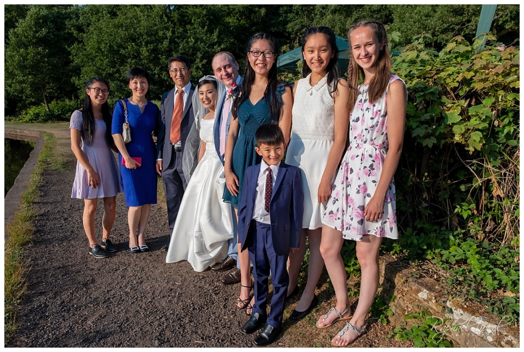 The Boathouse Sutton Park Charlie and Yanan050 - The Boathouse - Sutton Park | A Summer Evening Wedding