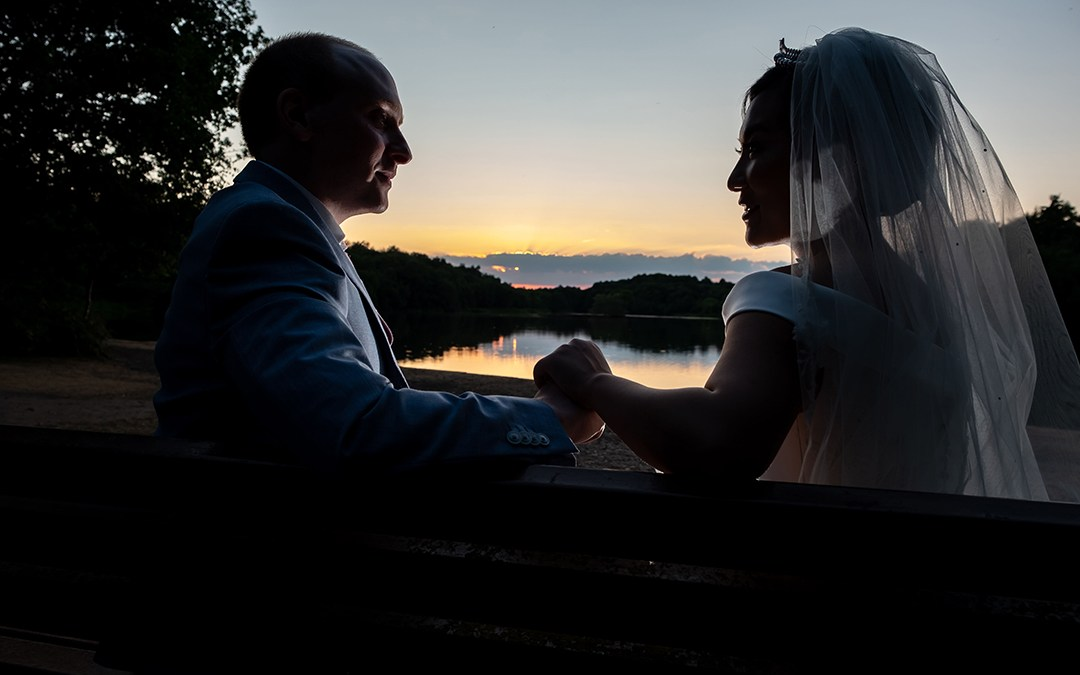 The Boathouse – Sutton Park | A Summer Evening Wedding