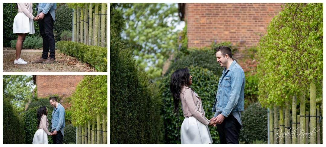 PreWeddingShootAlrewasHayes002 - Pre-Wedding Shoot at Alrewas Hayes Estrianna and Liam