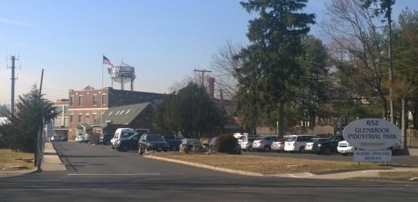Glenbrook Industrial Park