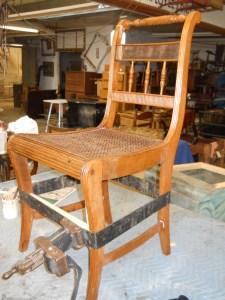 Chair, Cane (12)