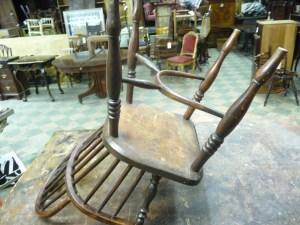 Chair Continous Arm Strecher (10)