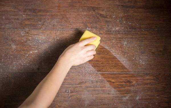 Removing Water Stains From Wood, Remove White Stain Wood Furniture