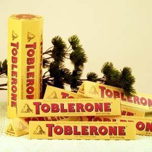 Toblerone Lover