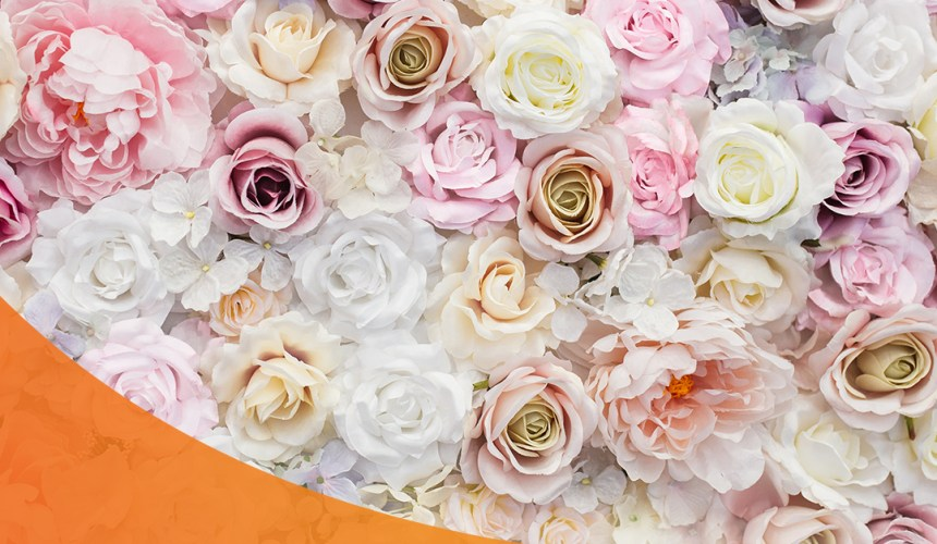 LOOK: Best Flowers for Your Wedding in the Philippines!