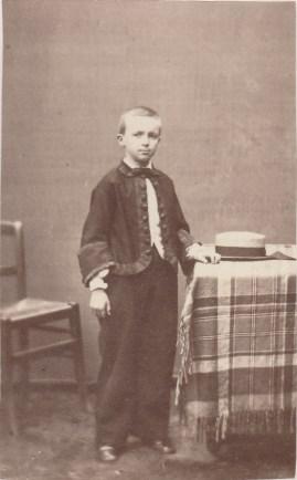 Alfred Arduin - 1862 - Collection Charles de Raphélis-Soissan