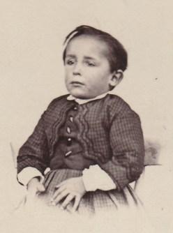 Alphonse Chancel - Fils d'Evariste - Collection Charles de Raphélis-Soissan