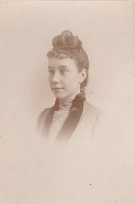 Marie Lemercier - Collection Charles de Raphélis-Soissan