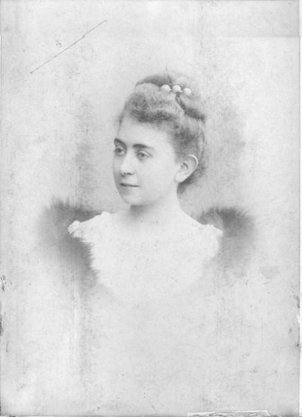 Emilie Vincent