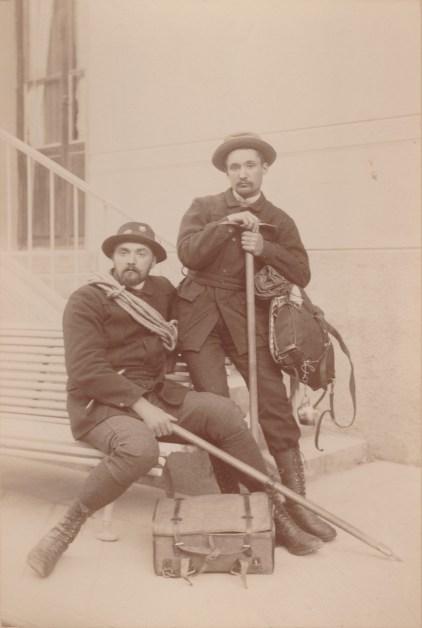 Joseph Lemercier et Félix Chancel Collection Charles de Raphélis-Soissan