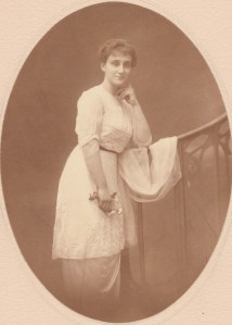 Flavie Chancel (Mme Jean Rozan) Collection Charles de Raphélis-Soissan