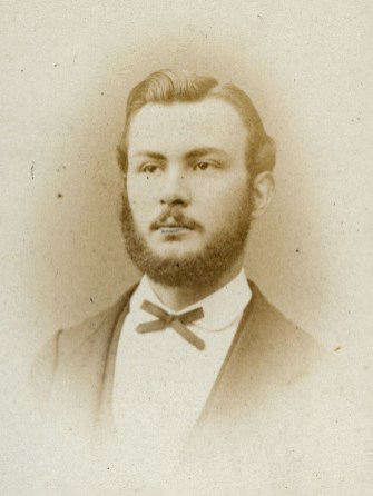 André Boyer (1853-1908)