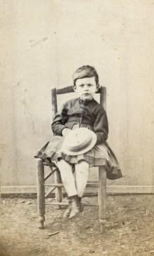 Henri Ouvré (1863-1904)