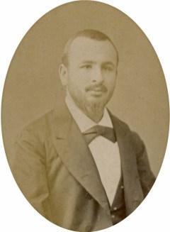 Léon Roux (1858-1913)