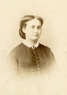 Léonie Massot (Mme Adolphe Roux) (1837-1925)