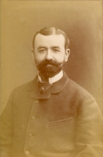Louis Chancel (1849-1910)