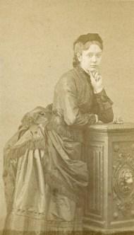 Louise Baude (1847-1873)