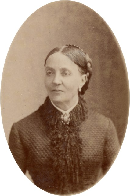 Nathalie Chancel (1834-1887)