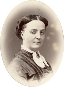 Nathalie Chancel (Mme Balthazard Arduin) (1834-1887)