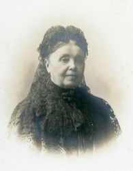 Olympe Berthelot (Mme Marius Chancel) (1830-1919)