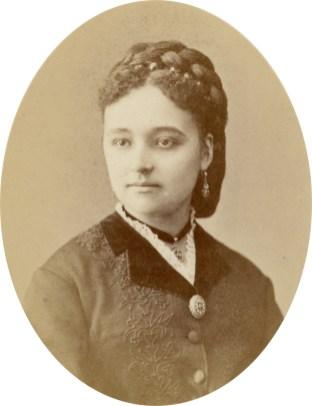 Adélaïde Férand (Mme Gondois)