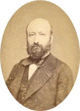 Adolphe Caire (1837-1920)