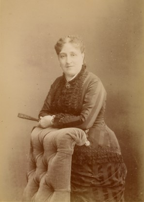 Louise Caire (Mme Eugène Perraud) (1834-1903)
