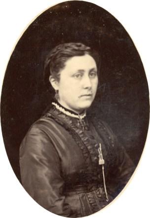 Thérèse Mille