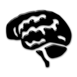 066067-rounded-glossy-black-icon-people-things-brain