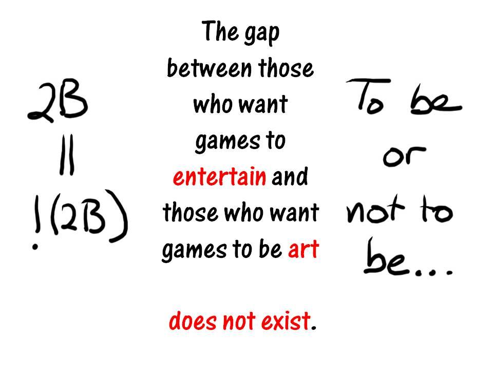 Theory of Fun