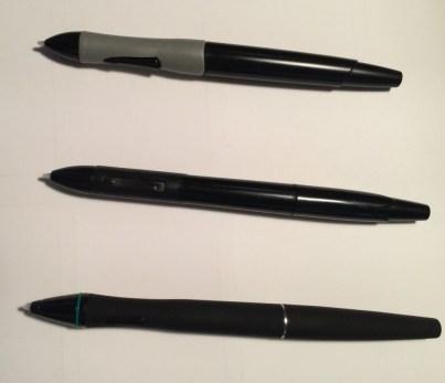 yiynova pens