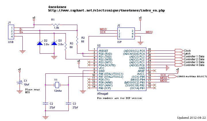 ... nes controller wiring diagram gandul 45 77 79 119 Ps1 Controller Wiring Diagram nes controller to  sc 1 st  avadelle : nes controller wiring diagram - yogabreezes.com